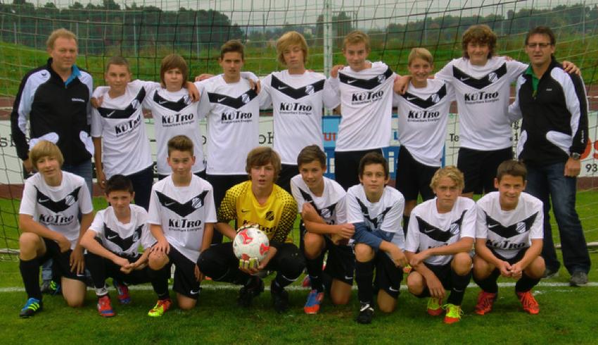 Tsv Abensberg Fußball
